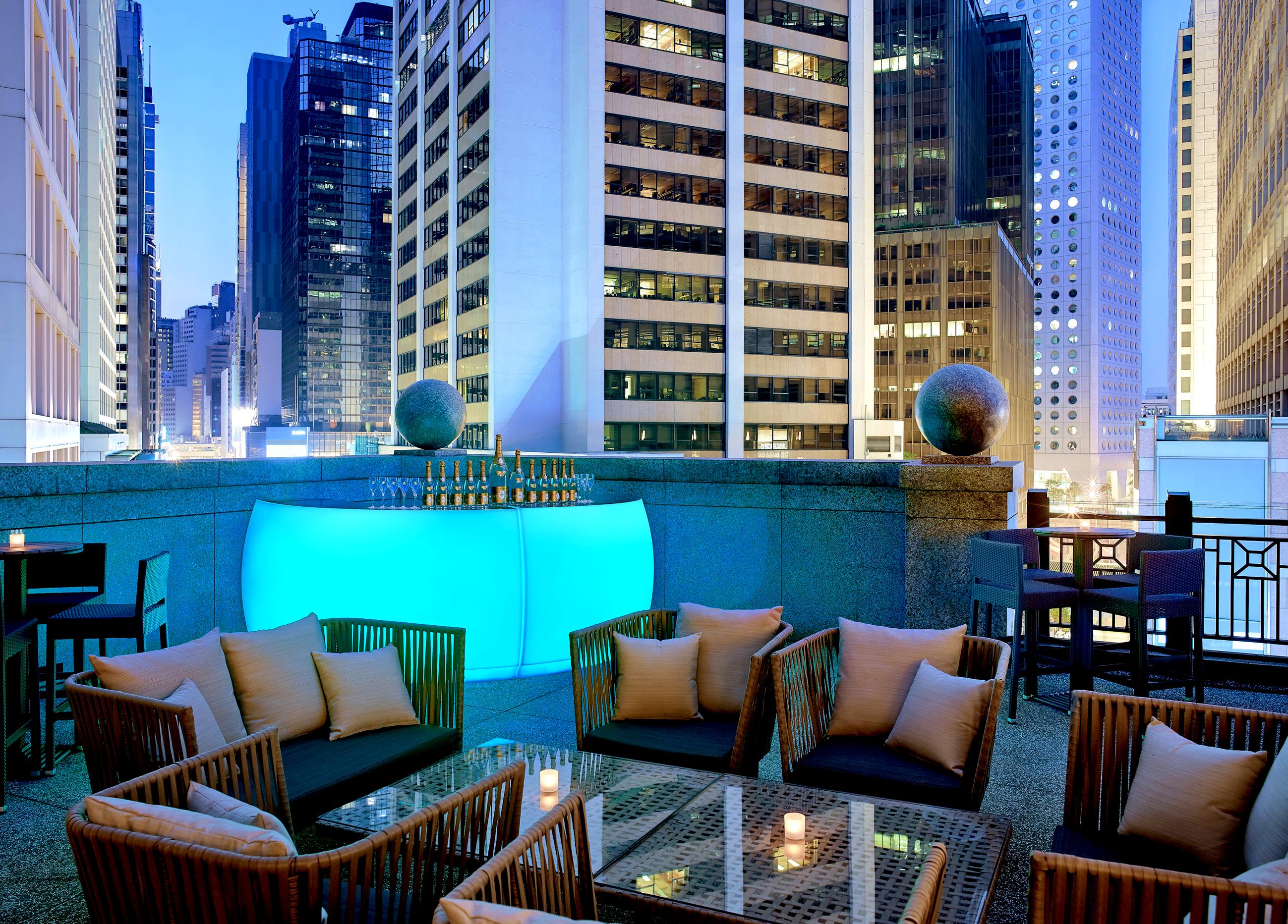 Hong Kong nightlife: Best new bars | CNN Travel