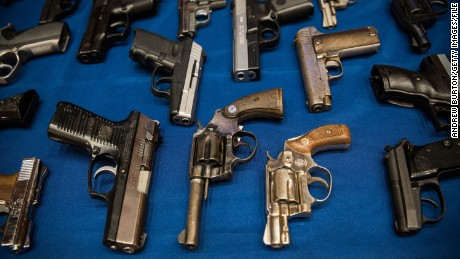 Study: Stricter state gun laws keep firearms out of hands of youth