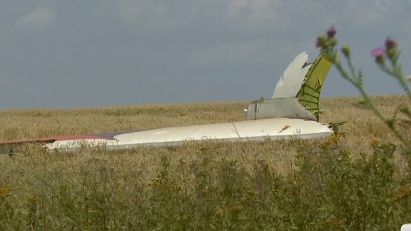pkg paton walsh ukraine mh17 crash site_00001206.jpg