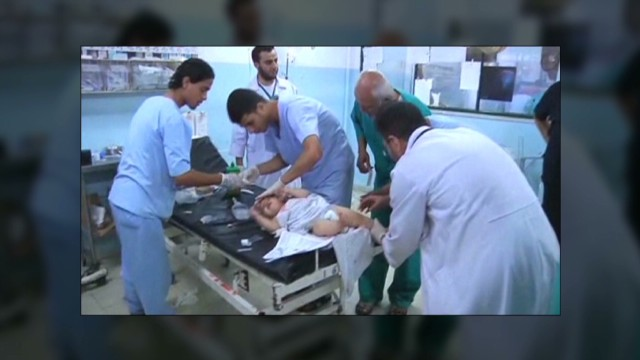 cnnee bloody day in gaza pkg levy_00002626.jpg
