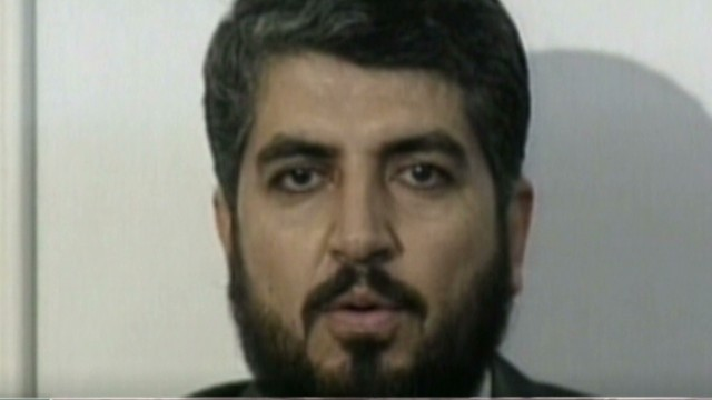 Israeli spies poisoned a Hamas leader
