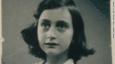Anne Frank's arrest might not have stemmed from betrayal