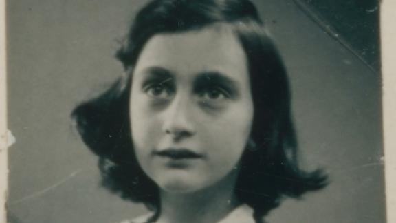 "Friday, August 1, 2014, marked the 70th anniversary of Anne Frank's final diary entry. Three days later, she was arrested with her family in the ""secret annex"" of a house in Amsterdam, Netherlands, where they had hidden for two years. She later died at the Bergen-Belsen concentration camp when she was 15. In her diary, Anne describes a 1942 picture of herself: ""This is a photo as I would wish myself to look all the time. Then I would maybe have a chance to come to Hollywood."" Click through the gallery to see other pages from her diary:"