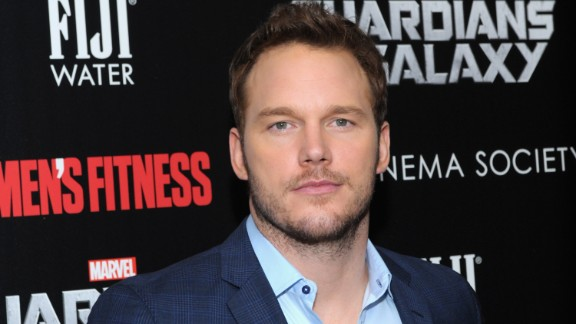 """Chris Pratt, star of the summer blockbuster """"Guardians of the Galaxy,"""" told People that the birth of his premature son in 2012 had caused him and his wife, actress Anna Faris, to pray a great deal. """"It restored my faith in God, not that it needed to be restored, but it really redefined it."""""""