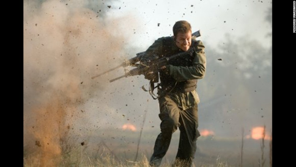 "<strong>""Shooter"" (2007):</strong> An expert marksman finds himself marked in this action-packed film.<strong> (Netflix) </strong>"