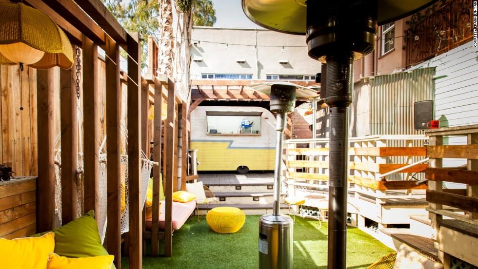 Prime Best Los Angeles Theme Bars Cnn Travel Creativecarmelina Interior Chair Design Creativecarmelinacom