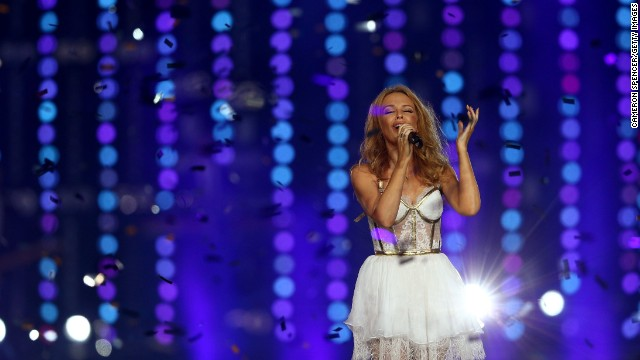 Kylie Minogue will perform a 90 minute performance exclusive to Dubai World Cup ticket holders