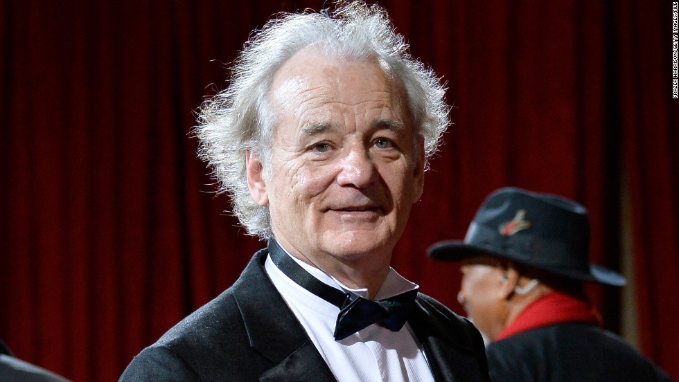Whether in a theater, on a golf course or simply off on his own, Bill Murray always seems to be the <em>real</em> most interesting man in the world. Here's a look back at his life and career.