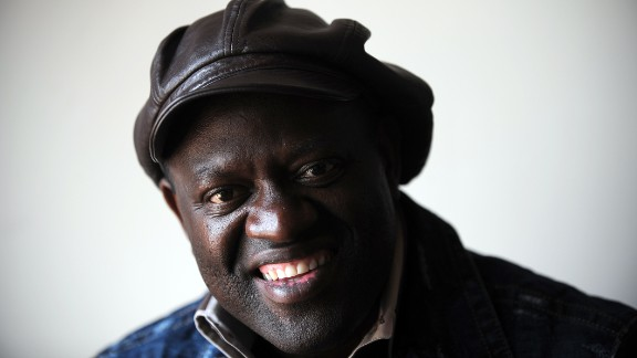 """Kenyan author and managing editor of the Kwani Trust's literary journal, Billy Kahora says the next step for writers is to continue diversifying into new genres and forms of storytelling. """"A lot of people now are very interested in afro-futurism -- a lot of sci-fi, a lot of fantasy, a lot of erotica, and then a lot of cross genre -- a kind of cross pollination of genre."""""""