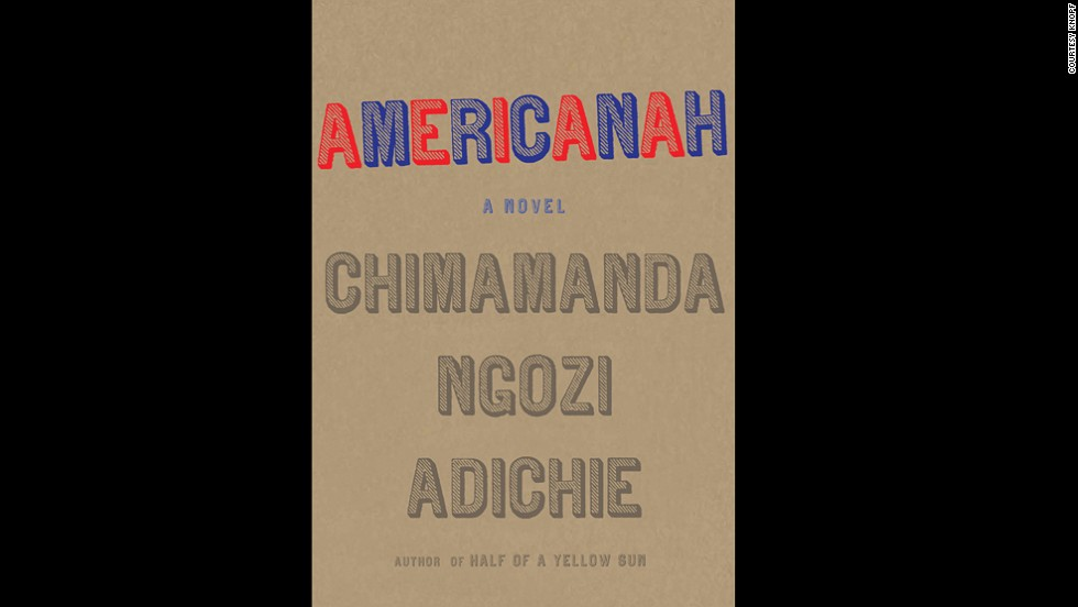 "Nigerian author du jour, Chimamanda Ngozi Adichie has received international recognition since releasing ""Purple Hibiscus,"" ""Half of a Yellow Sun"" and more recently ""Americanah."""