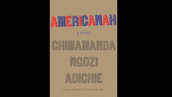 """Nigerian author du jour, Chimamanda Ngozi Adichie has received international recognition since releasing """"Purple Hibiscus,"""" """"Half of a Yellow Sun"""" and more recently """"Americanah."""""""