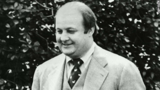 The life and legacy of James Brady
