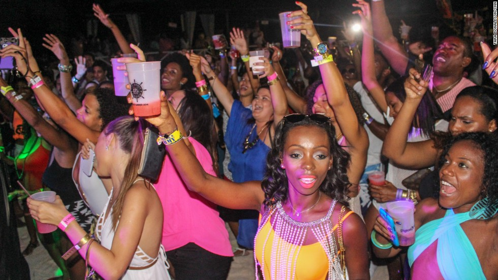 Image result for soca and rum in Barbados