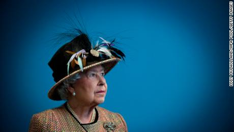 The life of Queen Elizabeth II
