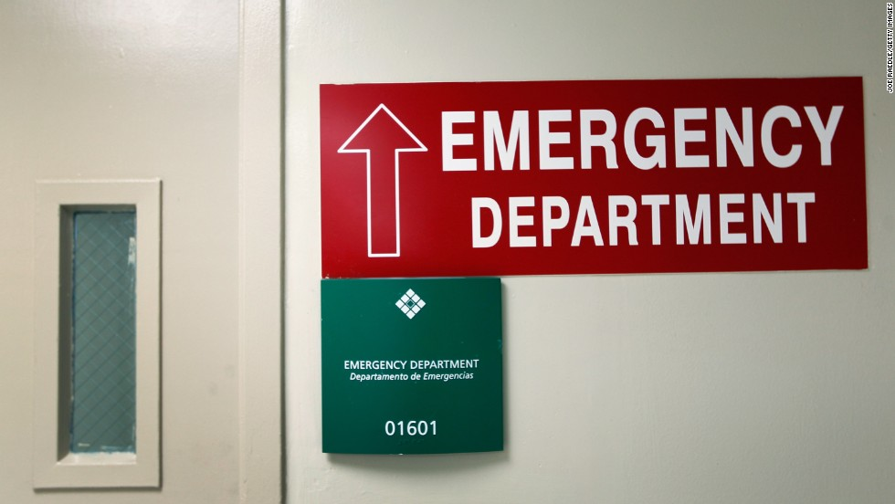 Emergency Room Closures Increase The Travel Time To An ER Exacerbate Crowding And Prolong Waiting