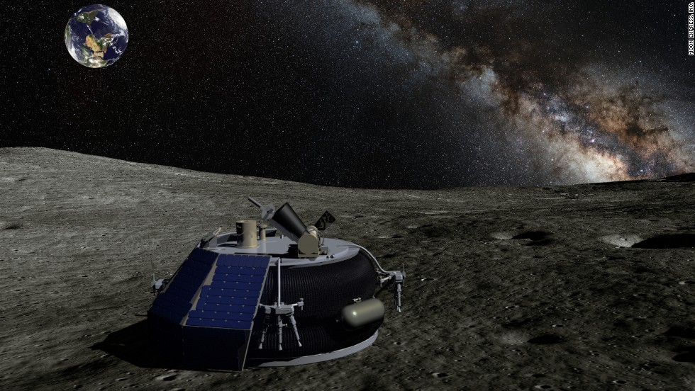 <strong>Moon Express </strong><br />Among the most popular start-ups for investors, Moon Express has raised over $30 million in private capital, and is bidding to scoop the Google Lunar Xprize by achieving the first moon landing by a private company. Co-founder Naveen Jain expects the mission to take place in 2017, ahead of wide-ranging exploration of the Moon and the potential establishment of an International Lunar Observatory.<br />