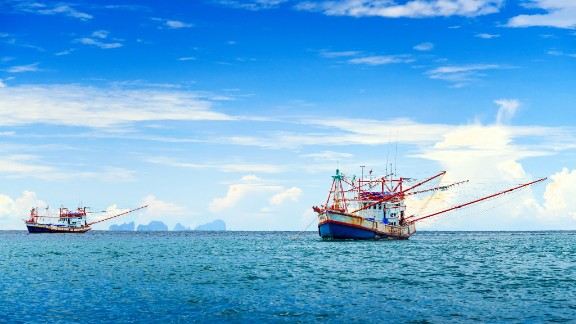 One of the earliest and most successful uses of the advanced technology has been in monitoring illegal fishing, tracking ships to witness crimes in real time.