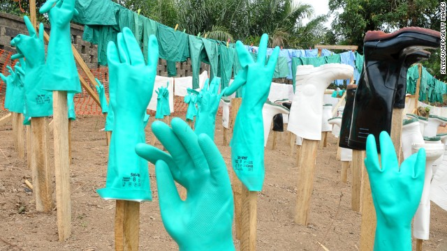 8 Ebola workers massacred in Guinea