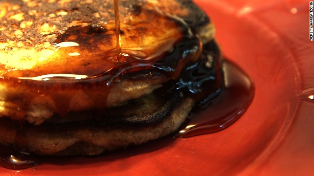 hickory syrup a big draw for retired couple cnn