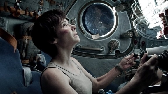 """<strong>No. 1: </strong>Sandra Bullock's 2013 role in """"Gravity"""" (with George Clooney) came with accolades and a nice paycheck. Forbes estimates the Oscar-nominated feature helped Bullock earn $51 million between June 2013 and June 2014, putting her at the top of <a href=""""http://www.forbes.com/sites/dorothypomerantz/2014/08/04/sandra-bullock-tops-forbes-list-of-highest-earning-actresses-with-51m/"""" target=""""_blank"""" target=""""_blank"""">Forbes' list of highest-earning actresses. </a>Check out the other top earners:"""