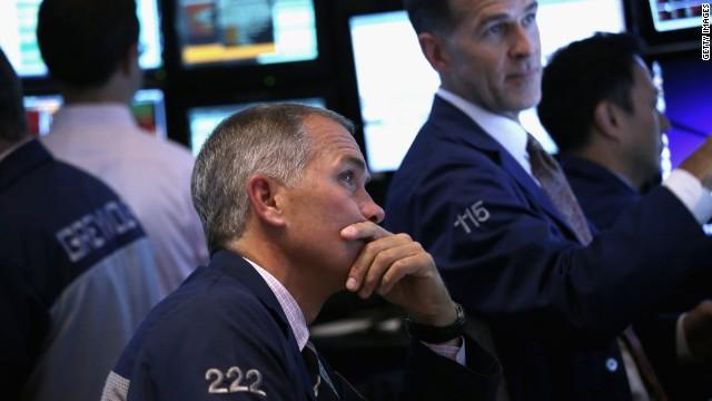 吉姆罗杰斯:在风险时期投资