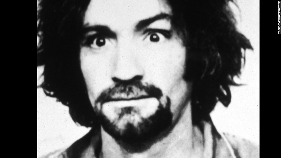 Manson, along with five followers, was indicted for the murders on December 8, 1969.