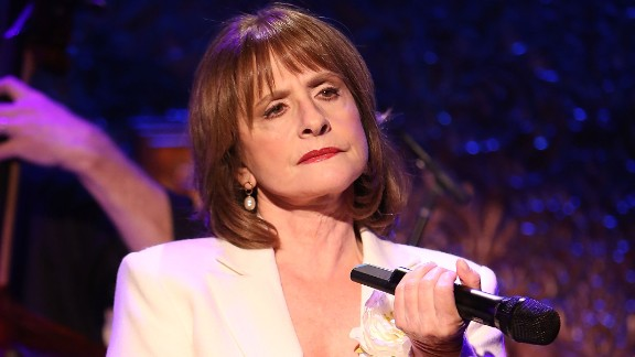 "A texting audience member felt the wrath of Patti LuPone during a performance of ""Shows for Days."""