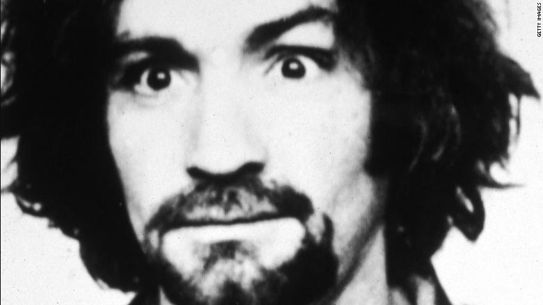 Manson: A notorious killer's legacy