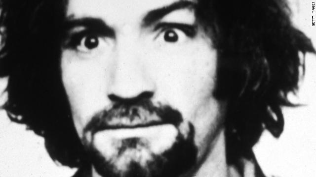 Manson: A notorious killer's legacy (2014)
