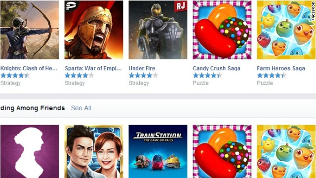 Games on Facebook will be required to reveal in-app purchases and quit bonuses for liking their pages under new rules.