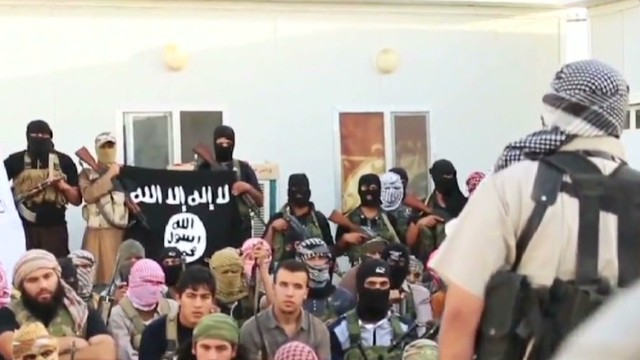 Is ISIS still a 'JV team' to Obama?