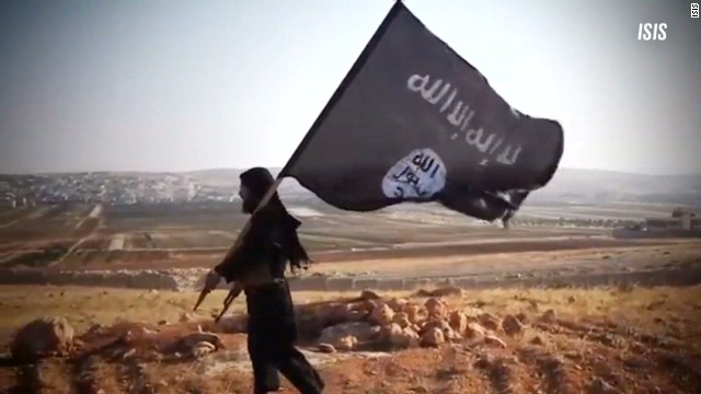 Is ISIS a threat to the United States?