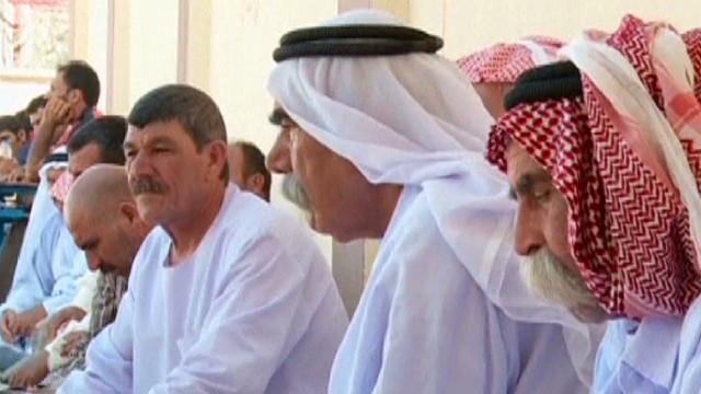 Enemies: Yazidis are 'devil worshippers'