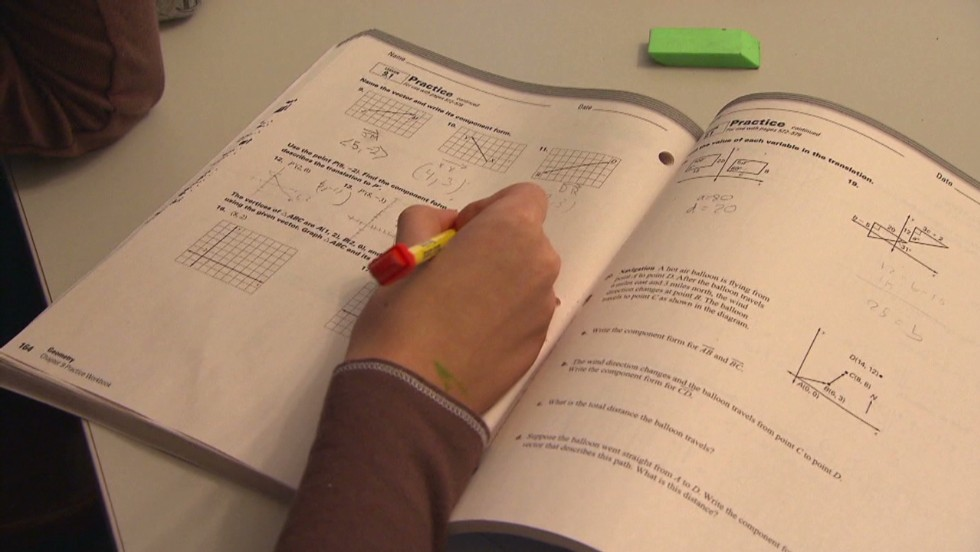 The Science Of Getting Kids Organized >> Develop Good Homework Habits