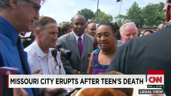 exp  St. Louis Alderman talks teen shooting death_00002001.jpg