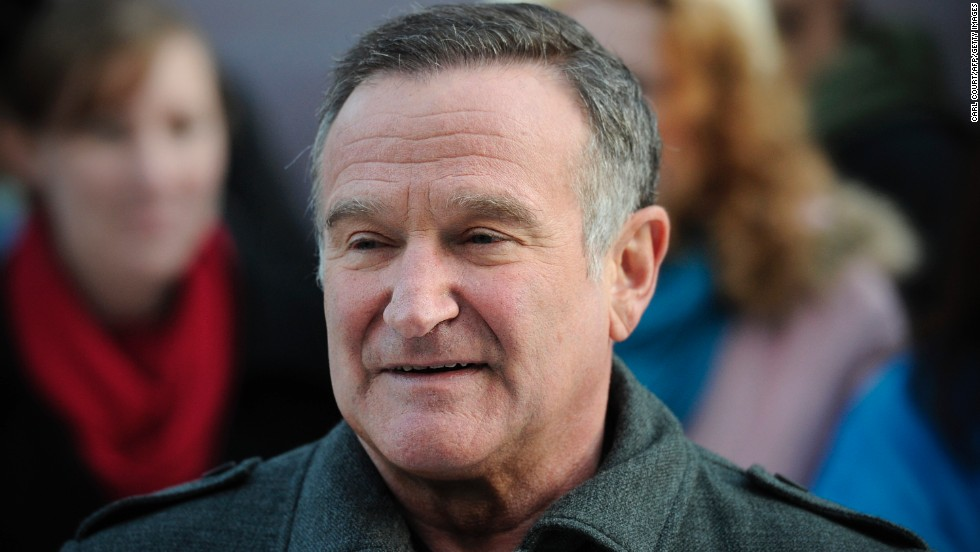 "Robin Williams was, without a doubt, an entertainment marvel. From television to film, and from comedy to drama, Williams set a standard that only he could reach. Versatile, boisterous and surprising, his comedic style cracked up and comforted generations. <a href=""http://www.cnn.com/2014/08/11/showbiz/robin-williams-dead/index.html"" target=""_blank"">In August 2014, those generations mourned</a> the loss of a comedic genius who changed the way we interpret, think about and enjoy comedy, much like these talents that follow:"