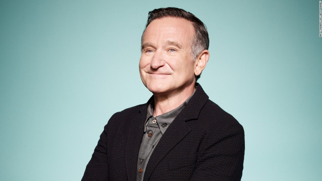 "<a href=""http://www.cnn.com/2014/08/14/showbiz/robin-williams-advice/"">Robin Williams</a> died August 11, 2014, at age 63. Williams' peers regarded him as a brilliant actor and comedian. His friend <a href=""http://www.cnn.com/2014/08/19/showbiz/tv/david-letterman-robin-williams-tribute/index.html"">David Letterman remembered him</a> as ""nothing we had ever seen before."" Click through to see moments from the beloved actor's remarkable life."
