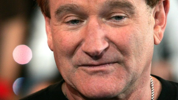 Actor Robin Williams became the top trending Google search for 2014 following his death in August.
