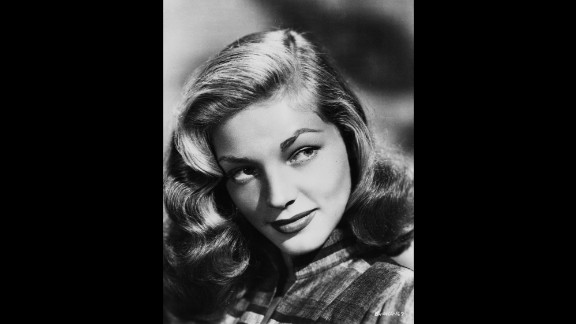 Actress Lauren Bacall, the husky-voiced Hollywood icon known for her sultry sensuality, died Tuesday, August 12, 2014. She was 89. Click through to take a look at the iconic actress' life.