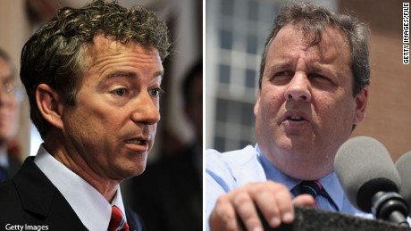 Paul & Christie's no good, very bad week