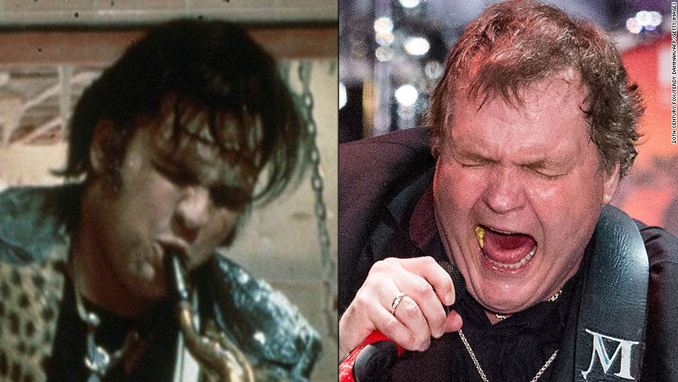 "After working on his theater skills with the musical ""Hair,"" Meat Loaf landed a pretty tasty part in ""The Rocky Horror Picture Show"" as the doomed ex-delivery boy, Eddie. He immediately followed that success with 1977's rock opera ""Bat Out of Hell,"" and gave fans a second installment in 1993. While continuously making albums, Meat Loaf slipped in some acting, from ""Fight Club"" to ""Spice World,"" most recently appearing in the 2014 horror musical ""Stage Fright."""