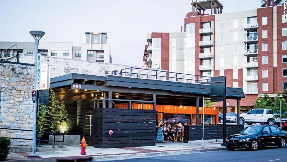 The South S 10 Best New Restaurants Cnn