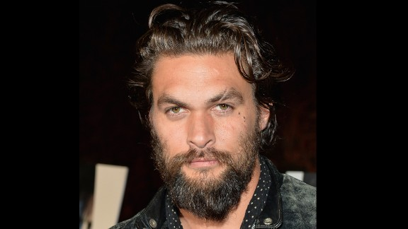 """Aquaman -- a favorite of the """"Superfriends"""" cartoon era -- will also appear in the film, played by Jason Momoa (though he"""