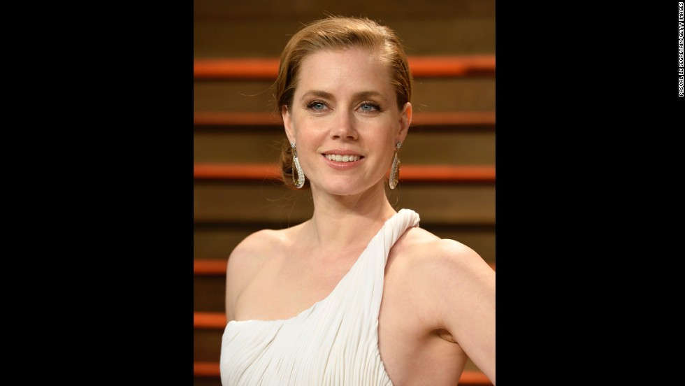 "Amy Adams will reprise her role from ""Man of Steel"" as journalist and Superman's love interest, Lois Lane."