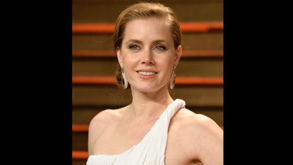 """Amy Adams will reprise her role from """"Man of Steel"""" as journalist and Superman"""