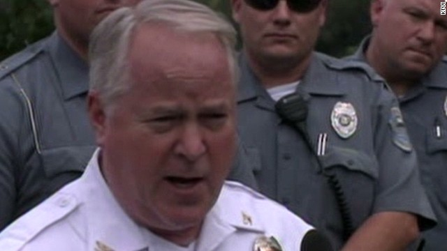 Police chief: 'I had to release' tape