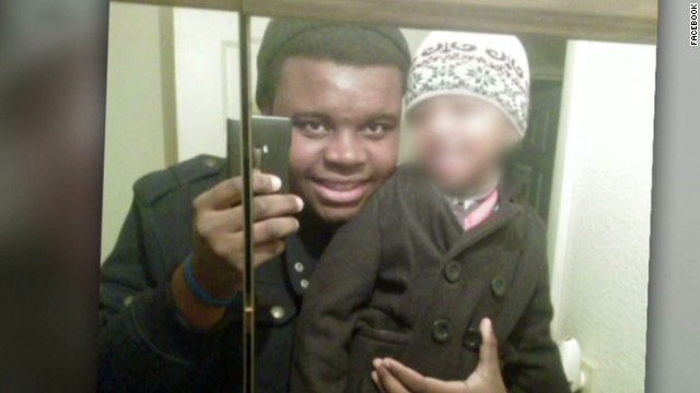 Who was Michael Brown?