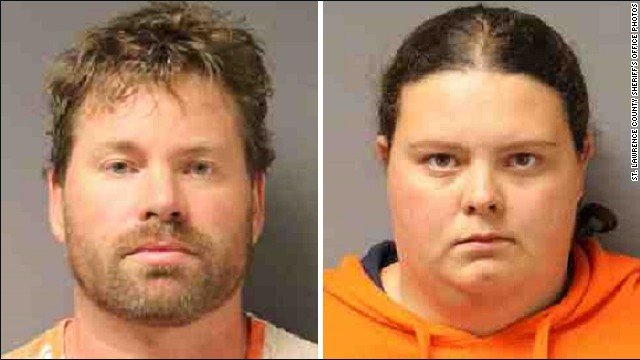 2 charged in abduction of Amish girls
