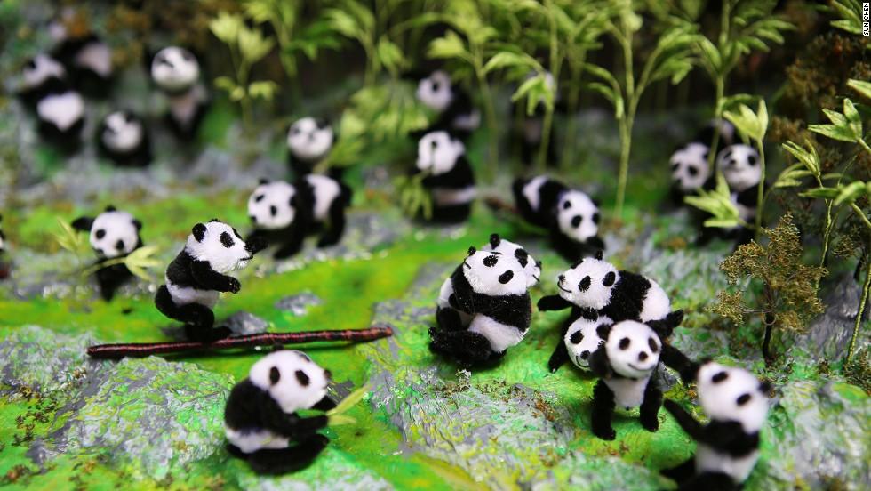 6 Incredible Handicrafts Found In Nanjing China Cnn Travel