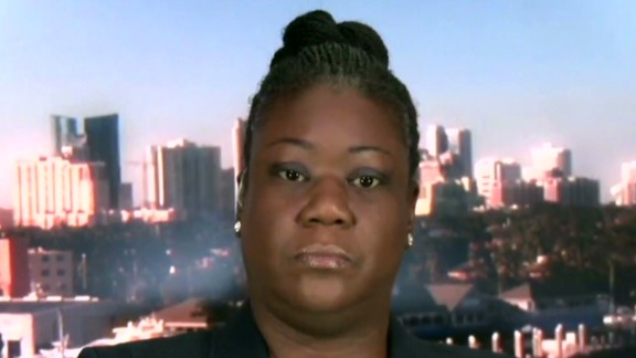 newday trayvon martin mother Ferguson Michael Brown_00000423.jpg